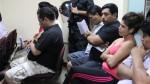 Nueve meses de prisión para Los Patecos - Noticias de penal cambio puente