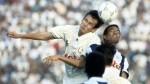 Por qué Reynoso dejó Alianza Lima y fichó por la 'U' en 1992 - Noticias de alberto espantoso