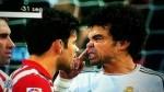 """Diego Costa se queja de Pepe: """"Me molestó su moco en el derbi"""" - Noticias de delgado ferreiro"""