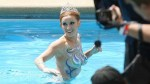 Reina del Festival de Viña realizó tradicional piscinazo - Noticias de rod martin
