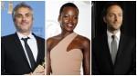 Latinos en busca del Oscar: Cuarón, Nyong'o y Lubezki - Noticias de steven price