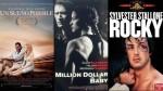 """Ocho películas """"deportivas"""" que ganaron un premio Oscar - Noticias de hilary swank"""