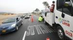 Plan Verano 2014 atendió más de 2 mil incidentes - Noticias de accidente vial panamericana norte