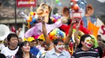Carnaval: así vivieron los cajamarquinos la fiesta - Noticias de carnavales de cajamarca