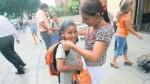 Matrícula escolar: pagos indebidos no son devueltos a padres - Noticias de inicio de clases