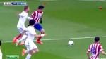 El árbitro no pitó un claro penal de Sergio Ramos a Diego Costa - Noticias de delgado ferreiro