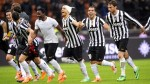Tres claves del triunfo de Juventus ante AC Milan en la Serie A - Noticias de adel taarabt