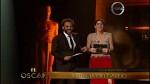Así fue el debut de 'Peluchín' en el Oscar - Noticias de patricia melgarejo
