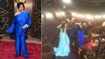 Liza Minnelli intentó salir en el selfie del Oscar pero... - Noticias de liza minnelli