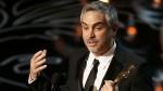 Alfonso Cuarón tocó el cielo en el Oscar: es el Mejor Director - Noticias de alexander payne