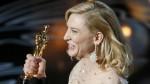 Cate Blanchett se consagró como Mejor Actriz en el Oscar 2014 - Noticias de philomena