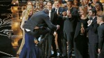 Óscar 2014: Este fue el minuto a minuto de la ceremonia - Noticias de james gandolfini
