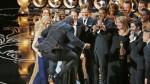 Oscar 2014: estos fueron todos los ganadores de la ceremonia - Noticias de steven price