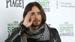 Jared Leto: el ganador del Oscar que viene a cantar a Lima - Noticias de shannon leto