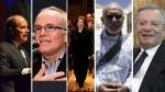 Forbes: Valor de multimillonarios peruanos bajó 40% en un año - Noticias de ana rosa quintana
