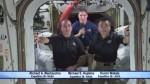 """La NASA felicitó a """"Gravedad"""" por premios Oscar - Noticias de mike hopkins"""
