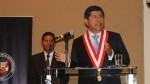 Nuevo presidente del CNM priorizará lucha contra la corrupción - Noticias de luis maezono