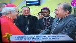 Daniel Ortega reaparece y acaba con rumores sobre su muerte - Noticias de leopoldo brenes