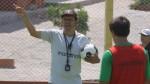 """Daniel Peredo: """"Reynoso es el mejor para jugar de visita"""" - Noticias de cristal copa libertadores 2013"""