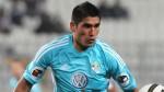 Cristal planea transferir a Írven Ávila a Europa este año - Noticias de cristal copa libertadores 2013