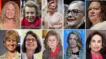 Las 10 mujeres más ricas del mundo en 2014, según Forbes - Noticias de christy walton fortuna