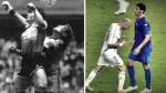Diez momentos históricos en los Mundiales que no debes olvidar - Noticias de peter shilton