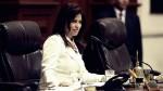 Carmen Omonte: Todo sobre la denuncia que la tiene en jaque - Noticias de alexis humala tasso