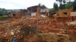 El distrito de Curgos lleva incomunicado cuatro días - Noticias de huamachuco