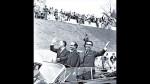 Hace 50 años surgió la idea de construir la Vía Expresa - Noticias de puente primavera