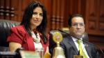 Carmen Omonte no habría cometido infracción constitucional - Noticias de mujer violada