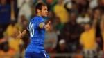 Brasil goleó 5-0 a Sudáfrica con 'hat-trick' de Neymar - Noticias de ronwen williams