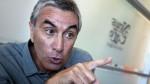 """Oblitas pide que Burga se vaya: """"O seguiremos igual o peor"""" - Noticias de pablo bengoechea marcelo bielsa fpf"""