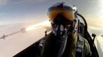 Yo y mi misil, selfie de un piloto da la vuelta al mundo - Noticias de david cenciotti