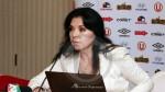 """Rocío Chávez: """"Ángel Comizzo abandonó al equipo"""" - Noticias de rocío chávez"""
