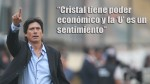 Ángel Comizzo y sus diez frases más polémicas en Universitario - Noticias de Ángel comizzo