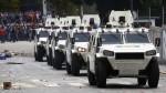 Venezuela: Orden de Maduro le cuesta la vida a dos personas más - Noticias de carlos ocariz