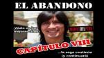 Los memes sobre la salida de Ángel Comizzo en Universitario - Noticias de Ángel comizzo