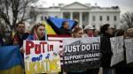 EE.UU. aumenta presión sobre Rusia y restringe visas - Noticias de jennifer psaki