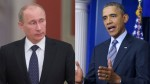 Ucrania: Putin desestima advertencias de Obama - Noticias de militares
