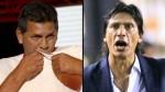 El día en que el 'Puma' Carranza casi le pega a Ángel Comizzo - Noticias de Ángel comizzo