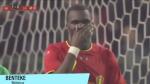 Jugador belga falló una clara ocasión de gol bajo el arco - Noticias de christian benteke liolo
