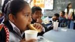 """Qali Warma: piden a padres """"mantenerse vigilantes"""" - Noticias de inicio de clases"""