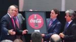 Coca Cola invertirá US$1.000 millones en Perú hasta el 2019 - Noticias de coca cola muhtar kent