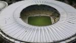 Clausuran estadio en Brasil por insultos racistas - Noticias de marcos vinicius