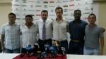 Carlos Silvestri fue presentado como técnico interino de la 'U' - Noticias de copa movistar 2013