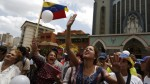 OEA: Resolución pide no intervenir en asuntos de Venezuela - Noticias de arturo vallarino
