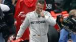 Schumacher ya puede respirar por propia cuenta - Noticias de corinna schumacher
