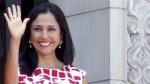 """Nadine Heredia: """"No sueño con ser presidenta del Perú"""" - Noticias de adriana cisneros"""