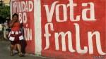 Claves de la segunda vuelta electoral en El Salvador - Noticias de mara salvatrucha