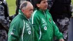 Azkargorta dejó la selección de Bolivia y fichó por el Bolívar - Noticias de marcelo claure